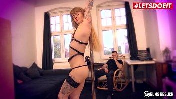 Streaming Video LETSDOEIT - #Kylie Kay - German Slutty Strip Girl Rough Sex After Hot Deepthroat - XLXX.video