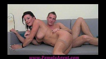 Femaleagent porn