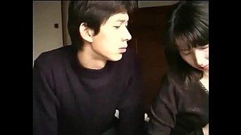 Japanese Milf Boy and Girl thumbnail