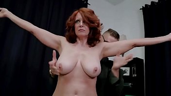 thumb Redhead Granny And Mom Wants Me Andi James And Cory Chase
