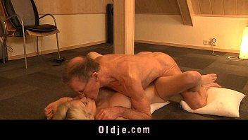 Big old dick screws horny girly tiffany