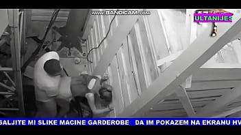 thumb Hidden Camera On Reality Show Zadruga