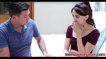 Step Brother Teaching His Teen Sister Anal Sex - XVIDEOS.COM