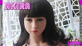 Akira - 135 cm - Tu Mu&ntilde_eca Real - Love Sex Doll - &iexcl_A Follar!