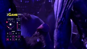 Monster sex attack 2...