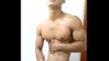 Martial arts bikini