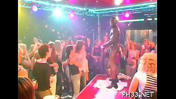 Whores got moist from black dick