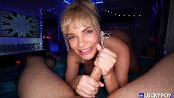 Dana Dearmond Mother Of All Milf&rsquo_s - MrLuckyPOV