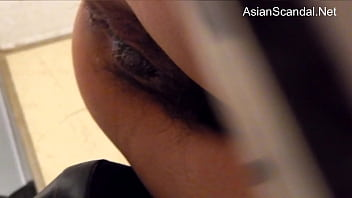 Toilet Voyeur Chinese Hot Video 3