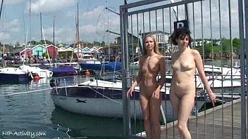 xxarxx Spectacular Public Nudity Compilation