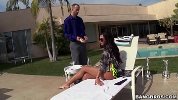Bangbros - Stacy Jays Fun In The Sun