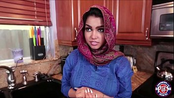 Arabian maid service...