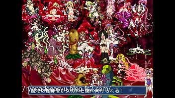 pregnant  ryona game hentai tentacle