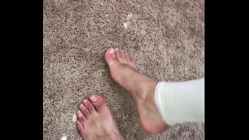 Perfect feet...