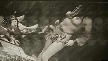 Sex Slave: Harem Science Fiction 2 – Dance for the Sultan