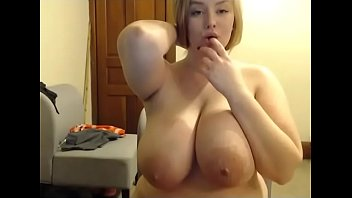 Hottest chubby with perfect tits