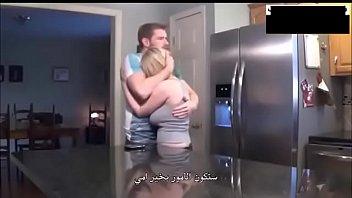 الام الشرموطة المربربة تتناك مع ابنها بعدان قام بمواساتها سكس ...