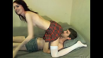 Streaming Video Hot Couple 69s and Teen Sucks Dick - XLXX.video