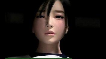 Hentai Umemaro Horny Japanese Schoolgirl