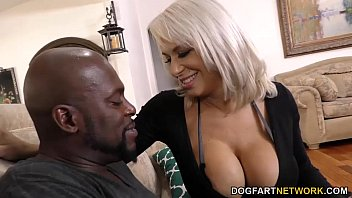 Fast Porn With A Black Has A Beautiful Mom