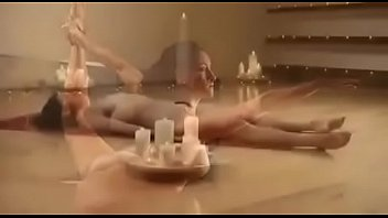 Yoga Teacher in Home european outdoor