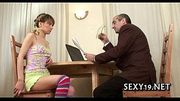 xxarxx Sex lesson with hungry teacher