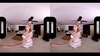 Luxana Crownguard XXX Cosplay VR Porn tushy anal best