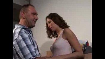 Vom Vater Zum Sex Gezwungen