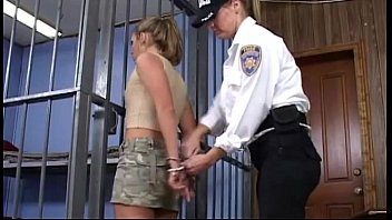 cover video Babe Dominated By Female Police Officer