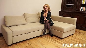 The Luxury Blonde From Bucharest Has Total Sex At 300 Lei