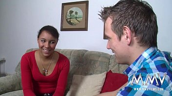 thumb Mmv Films Shy Amateur Ebony Teen