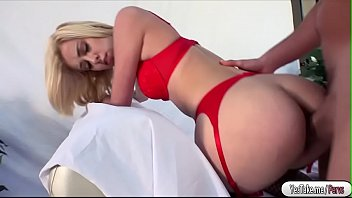 Haley Reed getting fucked from behind