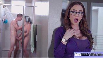 Hard Style Sex Practice On Cam By Big Round Tits Housewife (Ariella Ferrera &amp_ Missy Martinez) vi