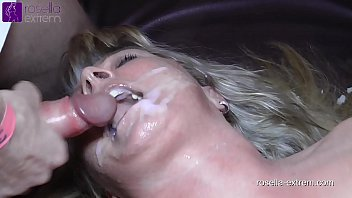 Teen Girl Laura  And Milf Rosella In The Fuck  la In The Fuck And Cum Hell  Part 8