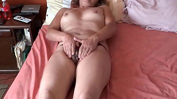 ARDIENTES 69 - MORE OF MY WIFE'_S HAIRY PUSSY