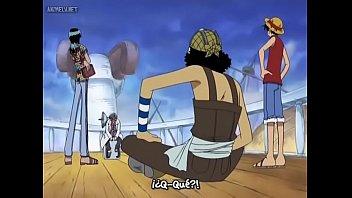 One Piece Episodio 140 (Sub Latino)