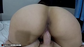 ARAB BBW WIFE FUCKING WITH NEIGHBOUR WHILE HUBBY AT WORK vid-35