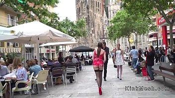 xxarxx امرأة سمراء الفرنسية تحصل على اختراق مزدوج
