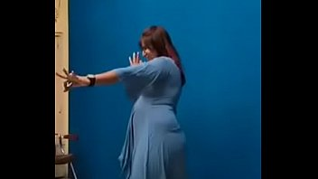 Swathi naidu sexy dance part-3