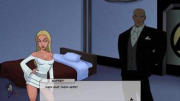 DC comics Something Unlimited Part 26 Princess Princtess