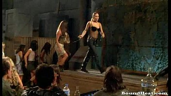 Like this whipping slave girls