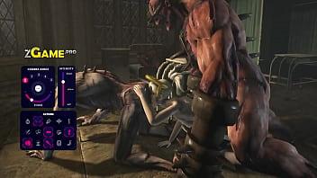Syotafight bitch monster cartoon new gameplay...