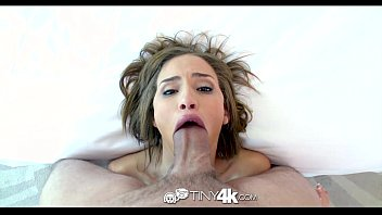 4k Hd - Tiny4k Teen Natasha White Loves Huge Cock