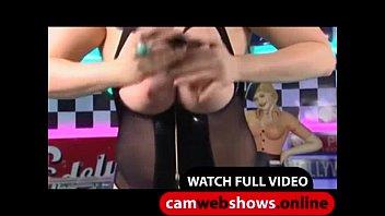 Insane Brunette Wanna Fuck - CamWebShows.Online