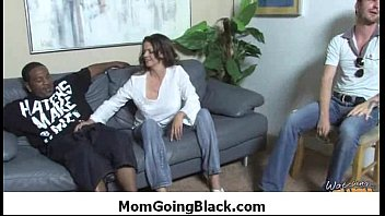 thumb Black Monster Dick In Milfs Tight Pussy 34
