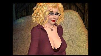 xxarxx Naughty Nancy episode 14 pt2