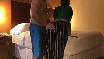 dirty Wife chea ts in Husband in Hotel n Hotel