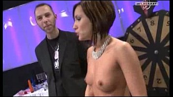 Topless gameshow join