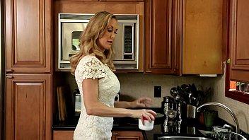 Brandi Love Tea ching Her Step Daughter Tara M Daughter Tara Morgan