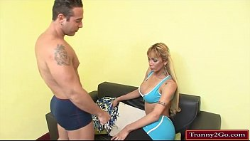 Korey recommend best of male fuck shemale celeste